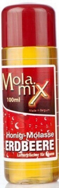 Mola Mix Erdbeere (Strawberry), Feuchthaltemittel, 100 ml