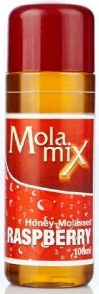 Mola Mix Himbeere (Raspberry), Feuchthaltemittel, 100 ml